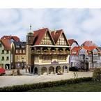 Auhagen 12348 h0, tt Hotelska planinska koča