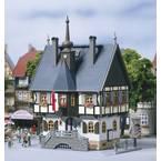 H0/TT AU zgodovinsksa mestna hiša - gradbeni sestav 12350 Auhagen