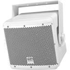 Monacor PAB-82WP/WS zvočniki za zunanjo uporabo 50 W IP45 bela 1 kos
