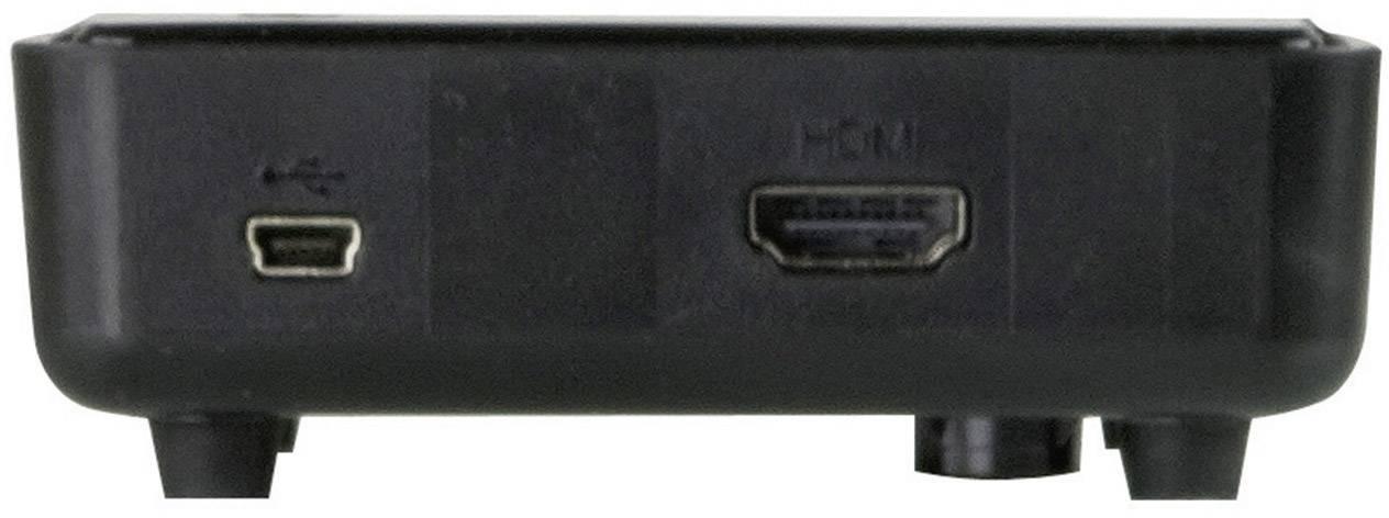 HDMI-podaljšek za brezžični prenos Aten VE809, 30 m, 5 GHz VE809-AT-G