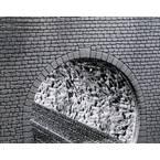 Profesionalna skalna struktura za tunelske cevi Faller, Z, (D x Š x V) 120 x 120 x 2 mm, 282960