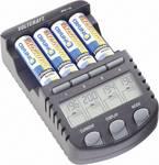 Naprava za polnjenje in vzdrževanje akumulatorskih baterij IPC-1
