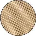 Preiskusna plošča z raster odprtinami