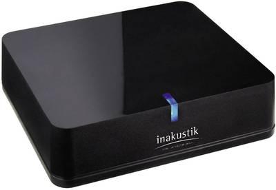Bluetooth avdio sprejemnik zabrezžični prenos Inakustik, 10m 00415003
