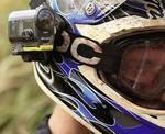 Univerzalni nosilec za glavo za akcijsko kamero HDR-AS30