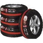 Torbe za pnevmatike, 4-delnikomplet 82277