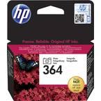 HP 364 kartuša s črnilom original  foto črna CB317EE kartuša