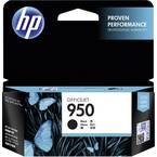 HP kartuša s črnilom 950 original  črna CN049AE kartuša