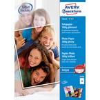 Avery-Zweckform Classic Photo Paper Inkjet 2496 foto papir din a4 180 g/m² 100 List sijajni