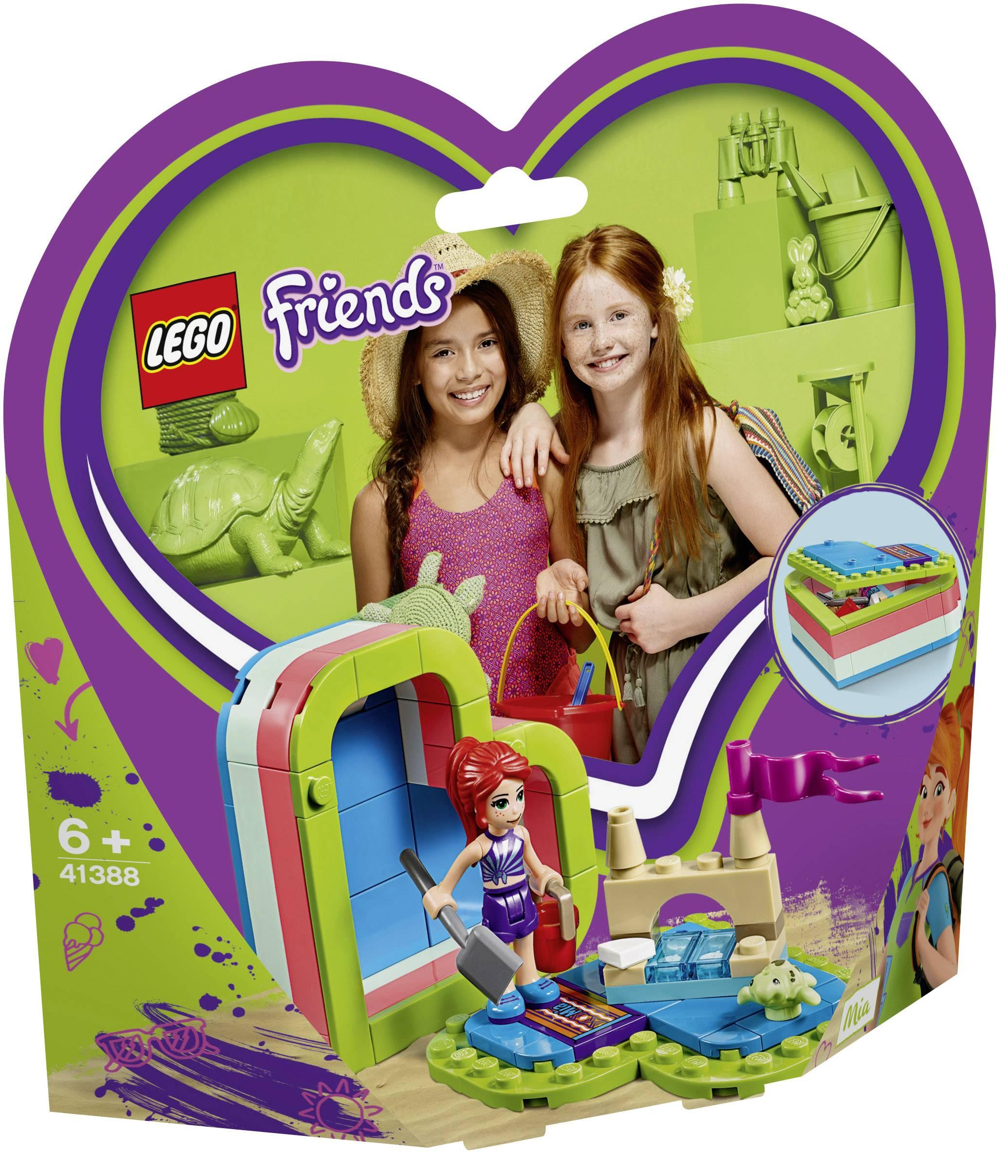 41388 LEGO® FRIENDS | Conrad.se