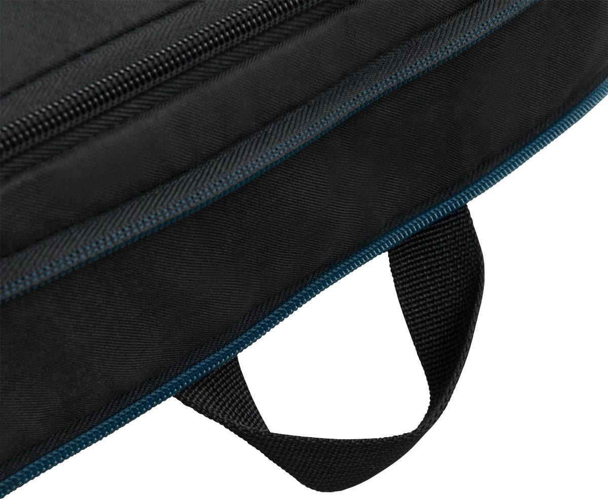 Dicota Datorväska Eco Travel Accessories Pouch SELECT (M) Svart