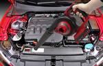 Lövblås med dammsugningsfunktion batteridriven 20 V utan batteri
