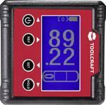 Digital vinkelmätare med LCD TO-6547356