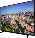 Toshiba 50U2963DG LED-TV 126 cm 50 tum EEK A+ (A++ - E) DVB-T2, DVB-C, DVB-S, UHD, Smart TV, WLAN, PVR ready, CI+ Svart