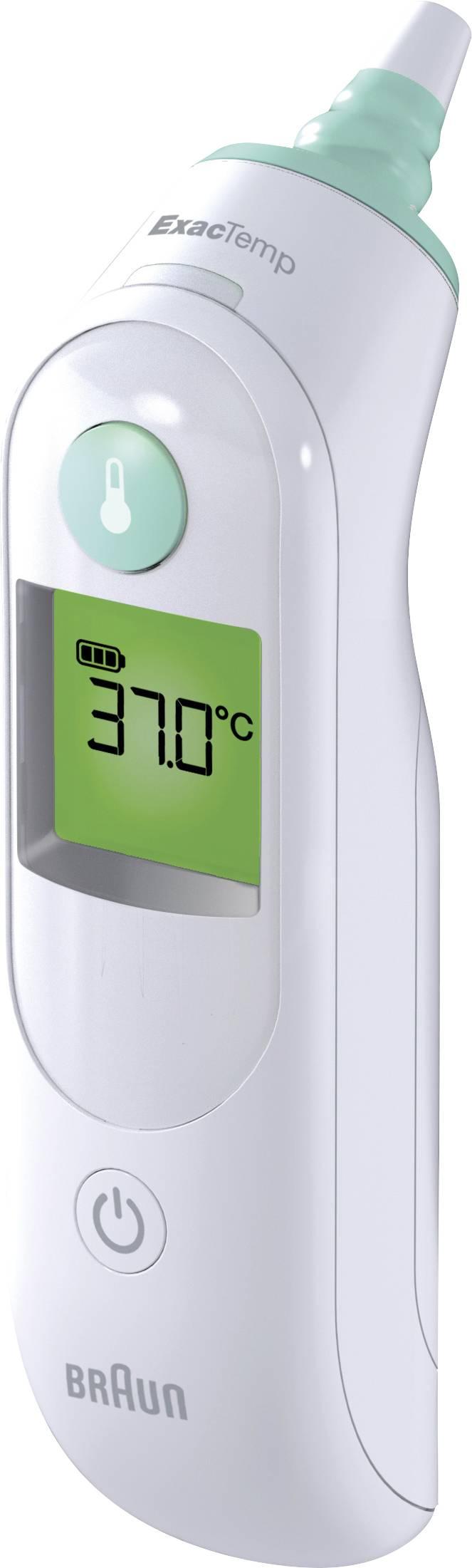 Febertermometer Braun ThermoScan® 6 Vit