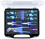 Tång-skruvmejselsortiment i-BOXX® 72, 9-delars