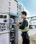 Batteridriven skruvdragare Bosch Go