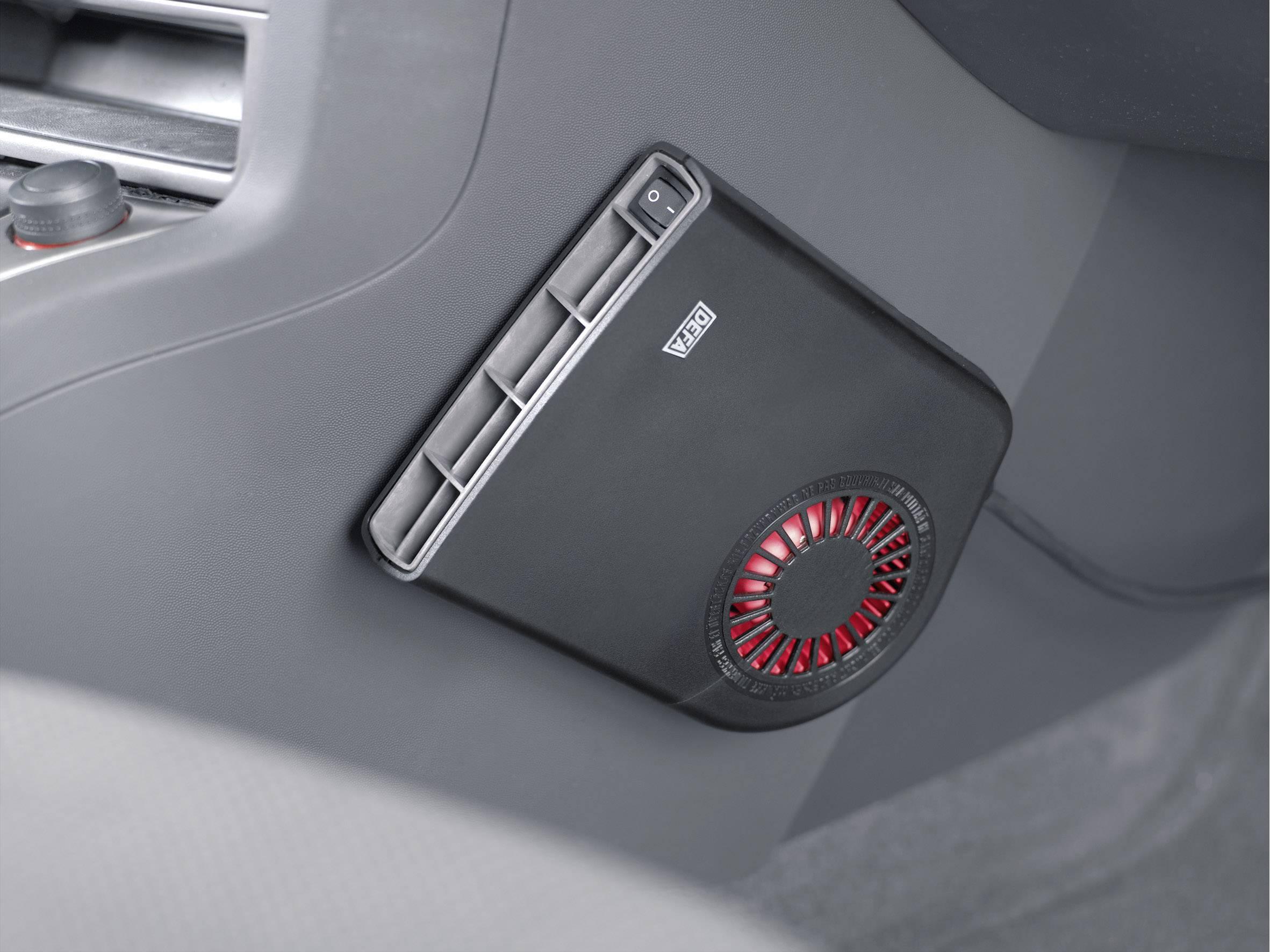Populära Värmefläkt 230 V DEFA WARM UP TERMINI™ 1400 | Conrad.se NX-96