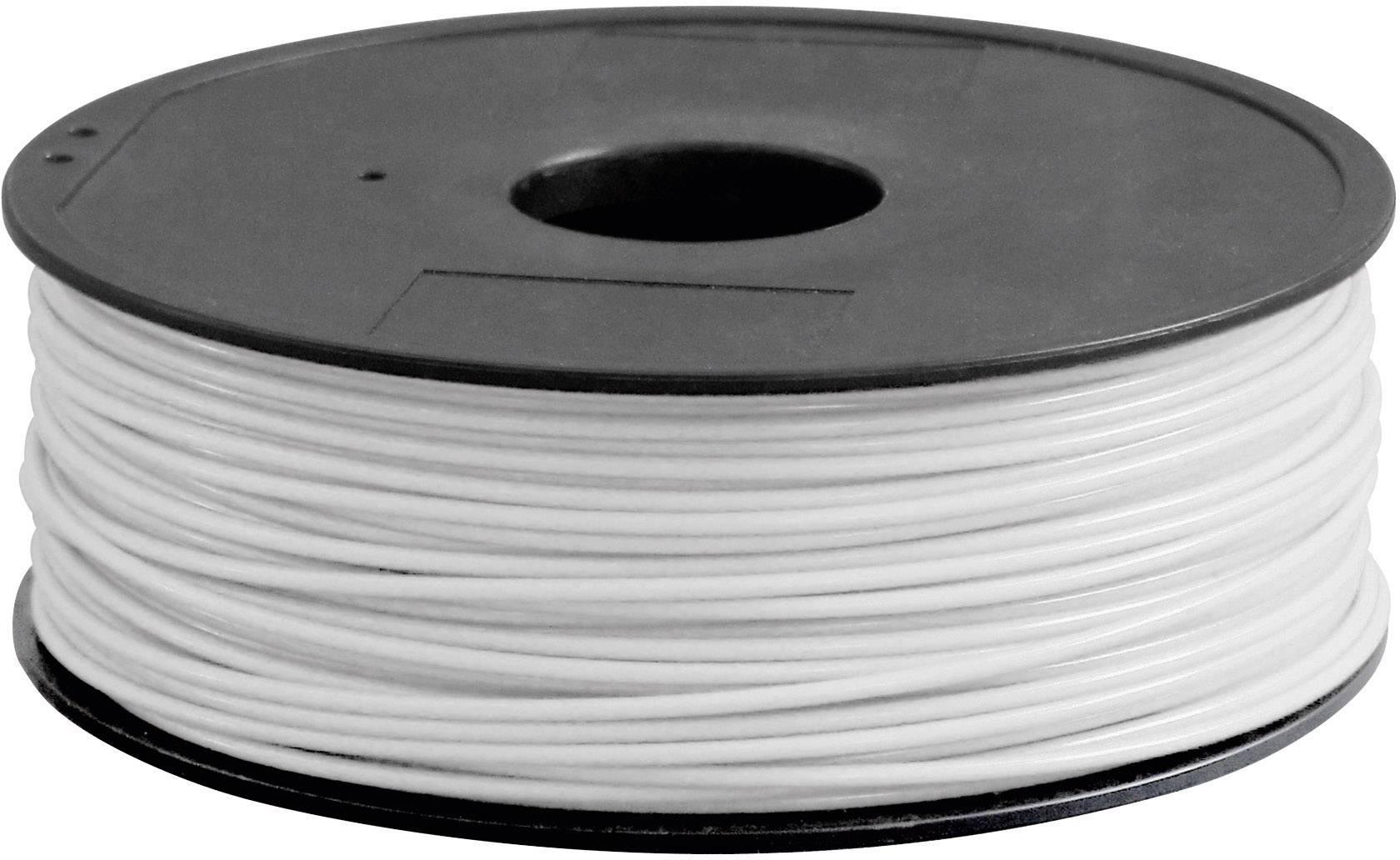 1KG 3D Filament White PLA 3.0 mm