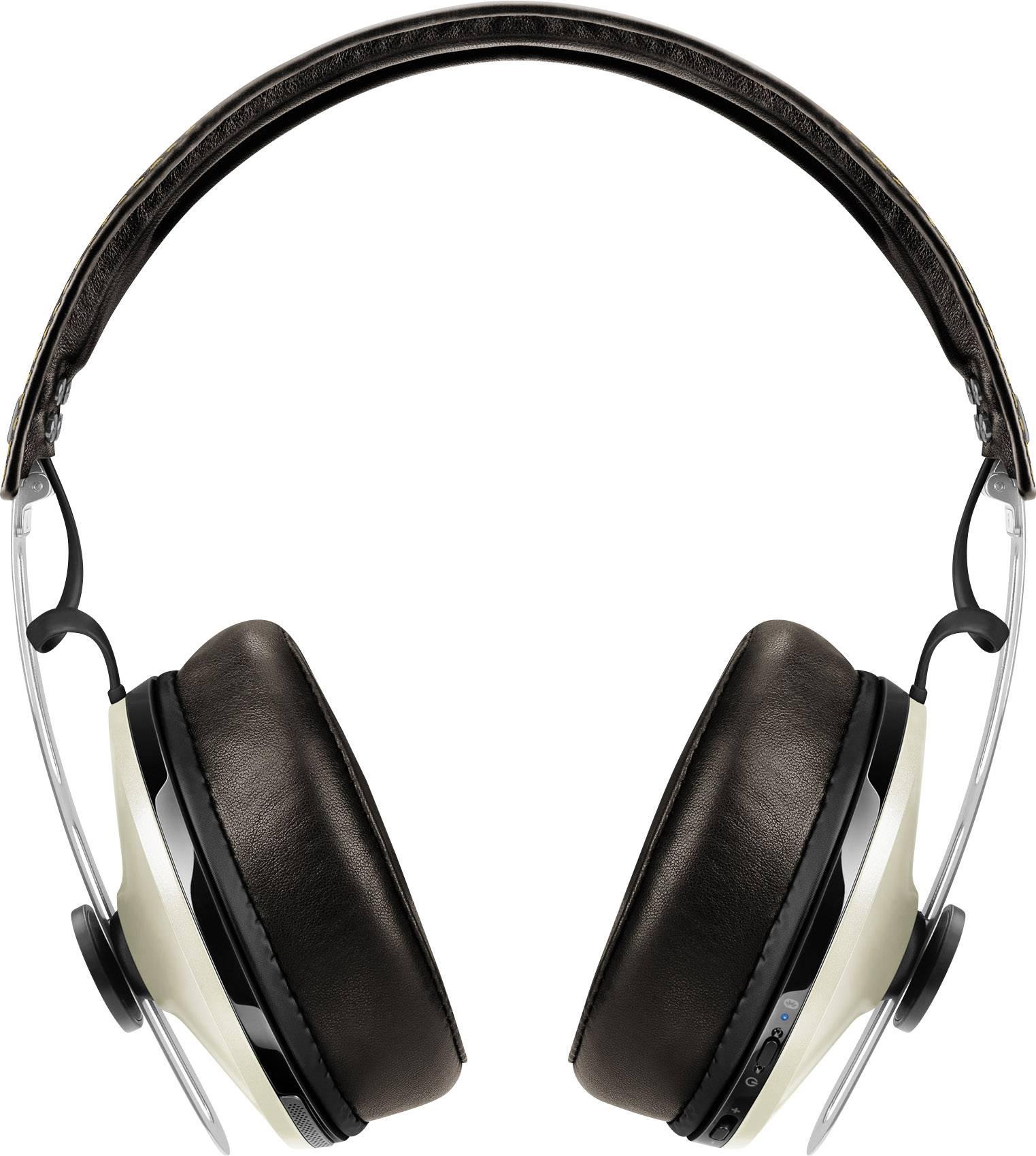 Sennheiser Momentum Wireless (M2 AEBT Ivory) Bluetooth  fbceec6d41d62