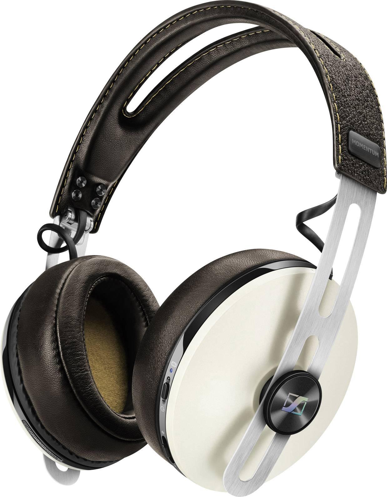 Sennheiser Momentum Wireless (M2 AEBT Ivory) Bluetooth. Hörlurar 6d392c8753f46