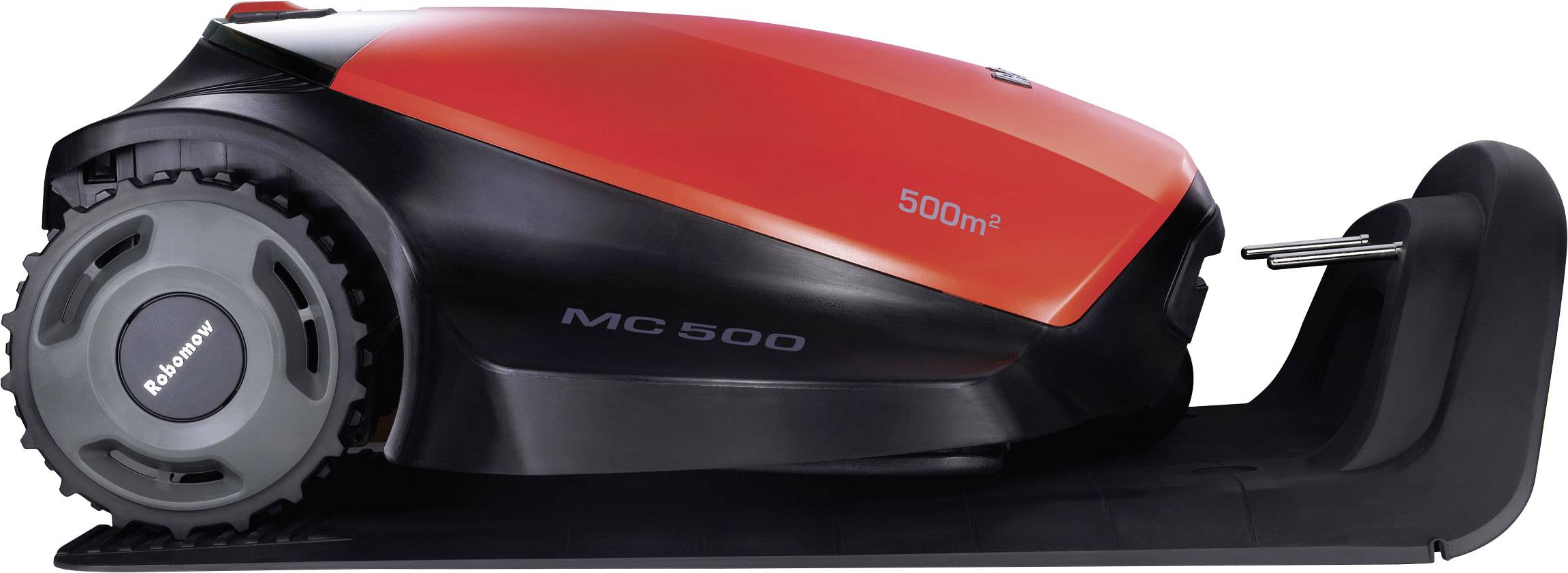 robomow robotgräsklippare mc500