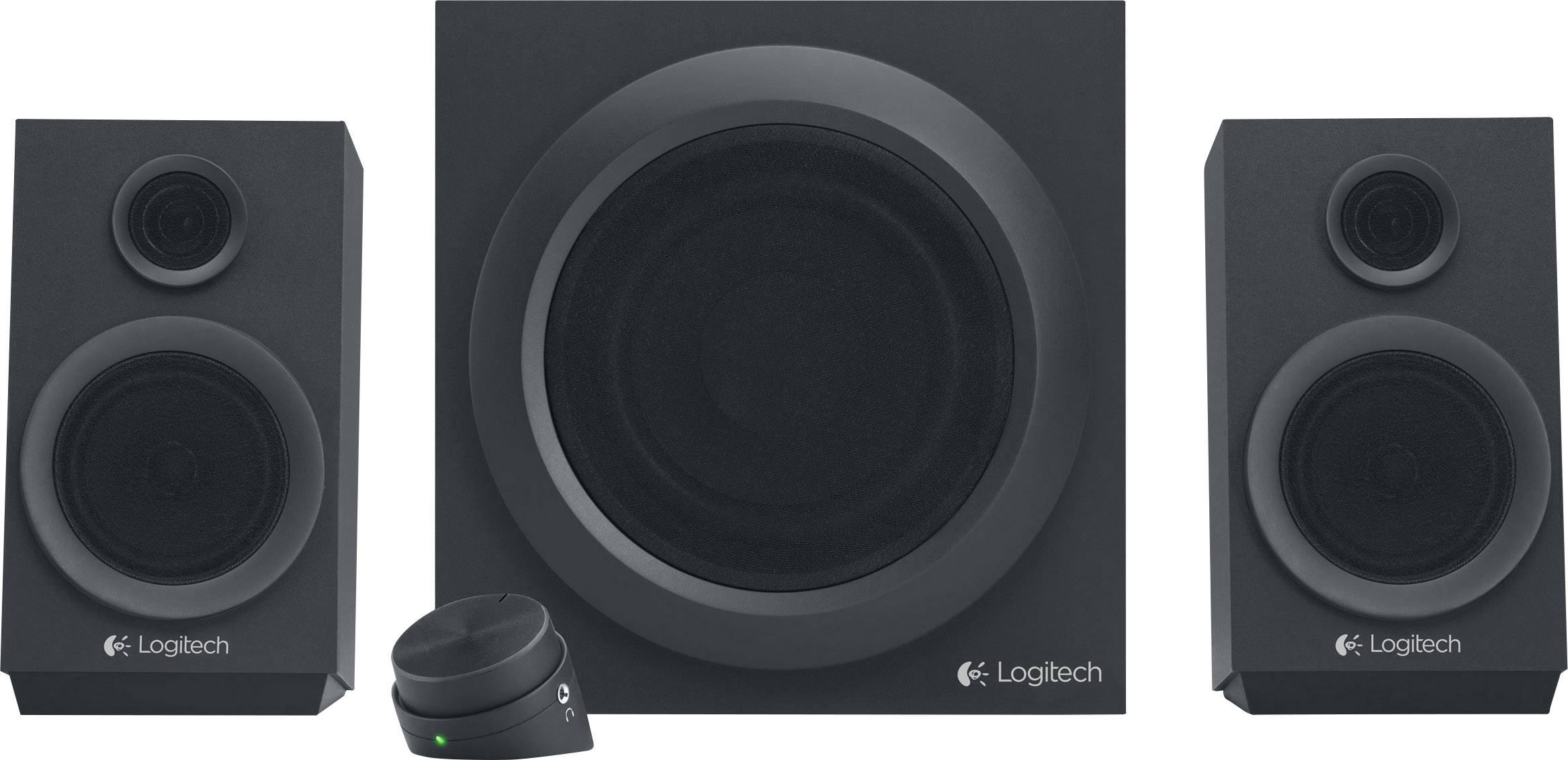 Logitech Z333 2.1 Datorhögtalare S  d62f0772c9d7b