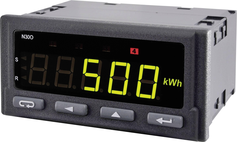 Lumel N30O 100000E0 Programmerbar inbyggd mätare