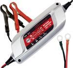 Batteriladdare med underhållsladdning