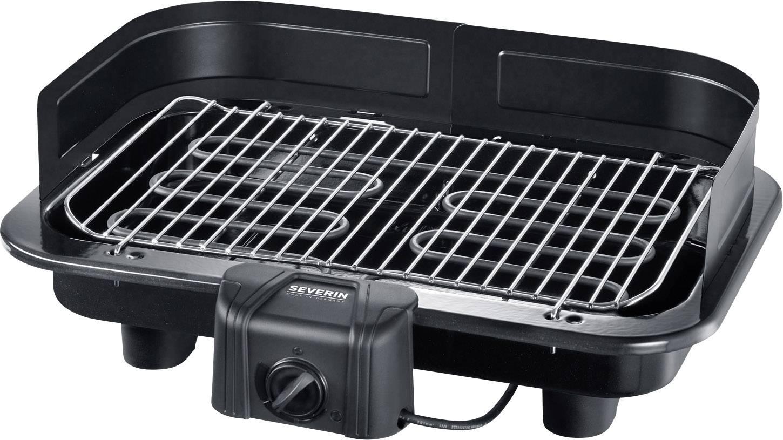 Severin PG 2792 Bord Elektrisk grill  3667977601ddc