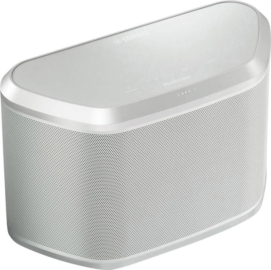 Multiroom-högtalare MusicCast WX-030 Vit  64c3f3d3bf6e4