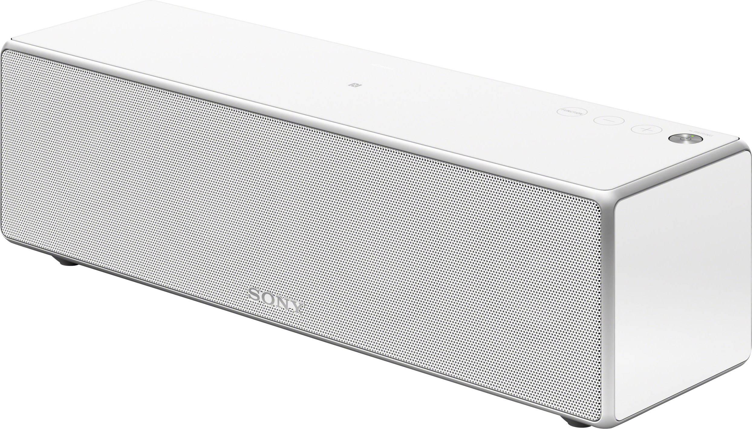 Multiroom-högtalare Sony SRS-ZR7 Bluetooth 40fc5688985b9