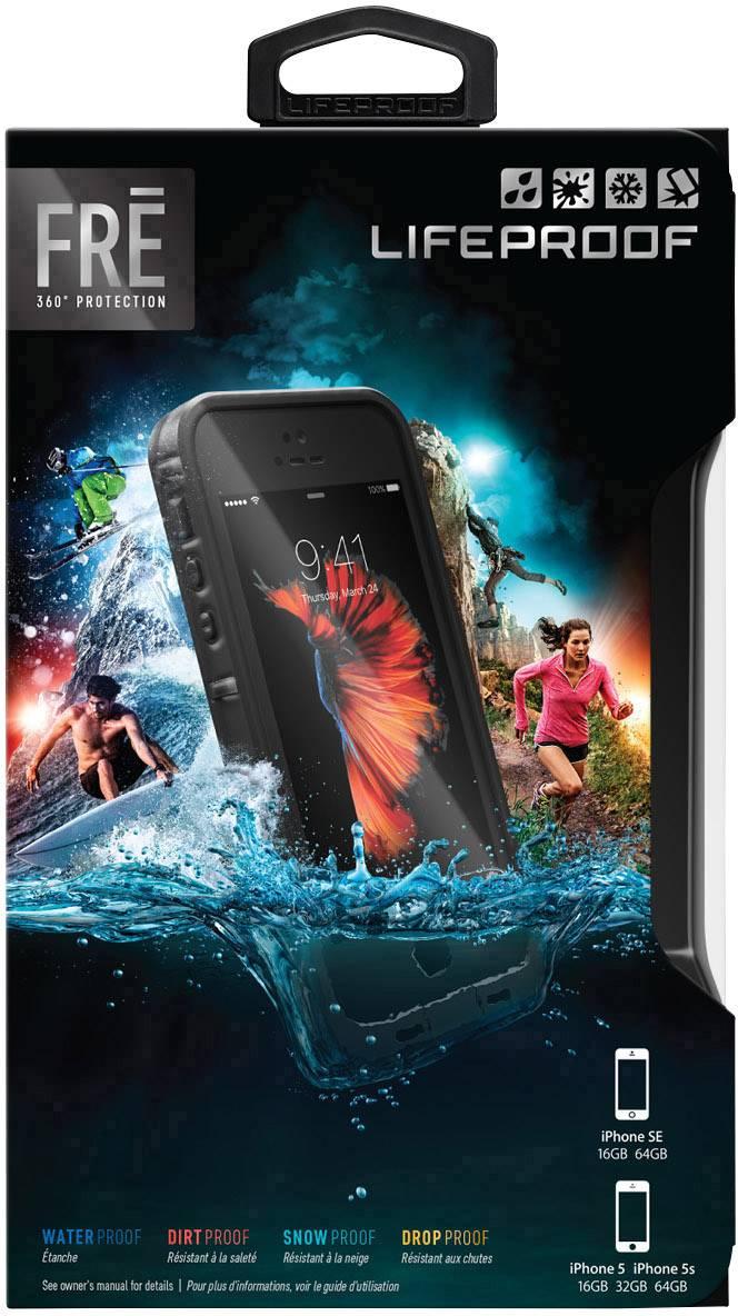 LifeProof Fre iPhone Outdoorcase Passar till modell e6bdb942d9742