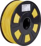 Renkforce filament ABS Pro 1,75 mm gul, 1 kg