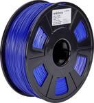 Renkforce filament ABS Pro 1,75 mm blå, 1 kg