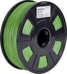Renkforce filament ABS Pro 1,75 mm grön, 1 kg
