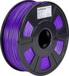 Renkforce filament ABS Pro 1,75 mm purpur, 1 kg