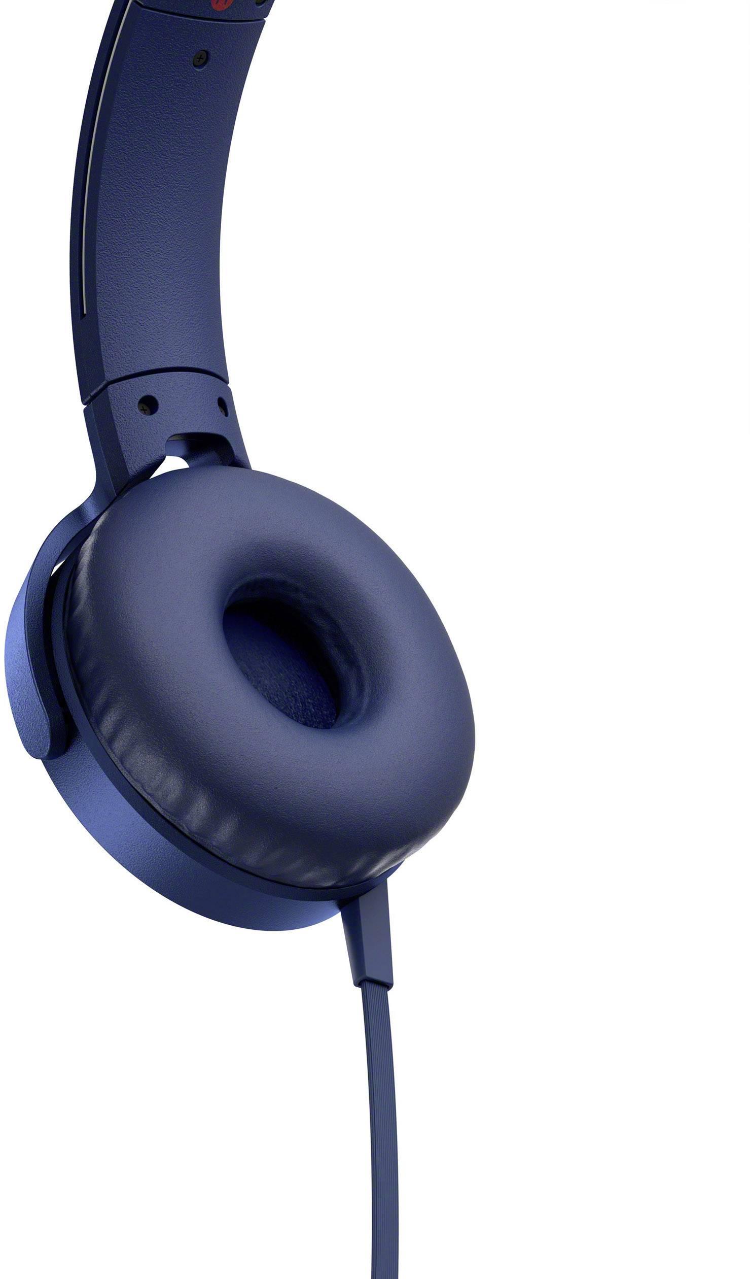 Sony MDR-XB550AP HiFi Hörlurar br  6fce3f00eecb0