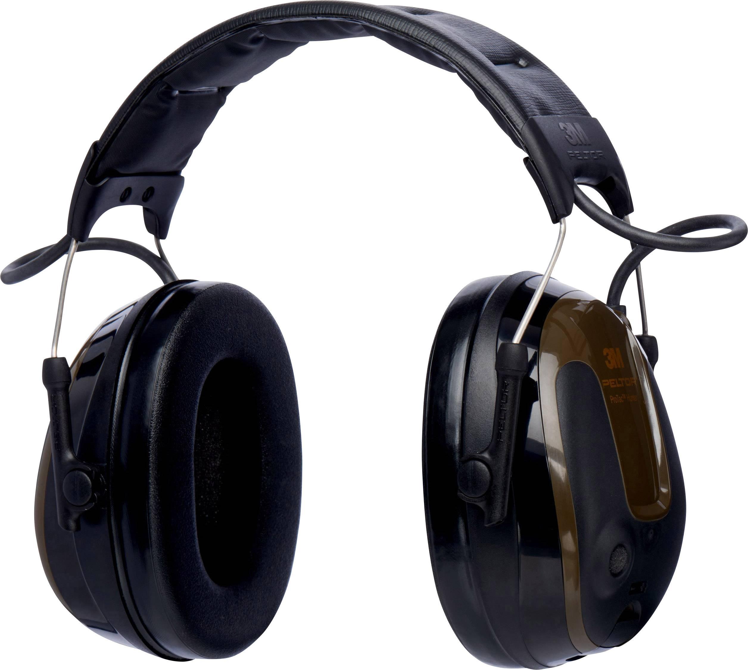 Fasjonable Hörselkåpor impuls 26 dB 3M Peltor ProTac Hunter | Conrad.se CY-83