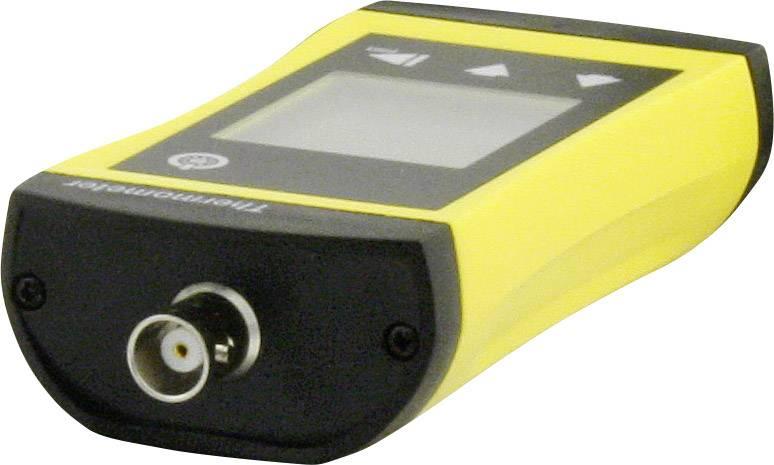 Greisinger G1700 Temperaturmätare -200 till +450 °C  988a26232f1d7