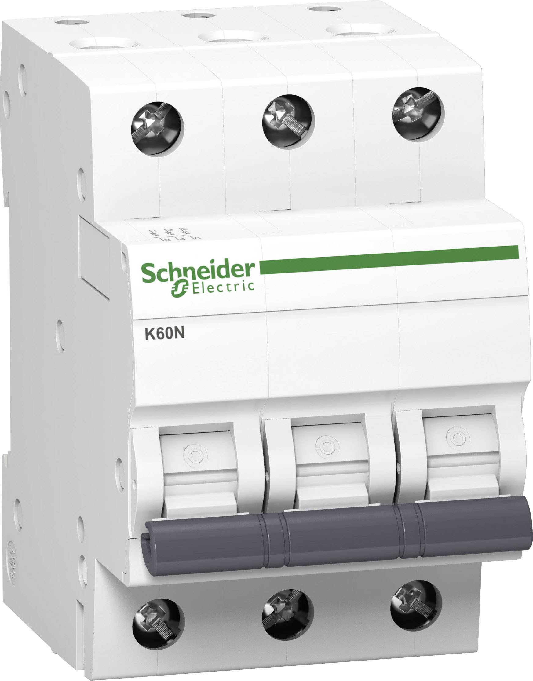 Välkända Schneider Electric 3814637 Automatsäkring 10 A | Conrad.se UB-72