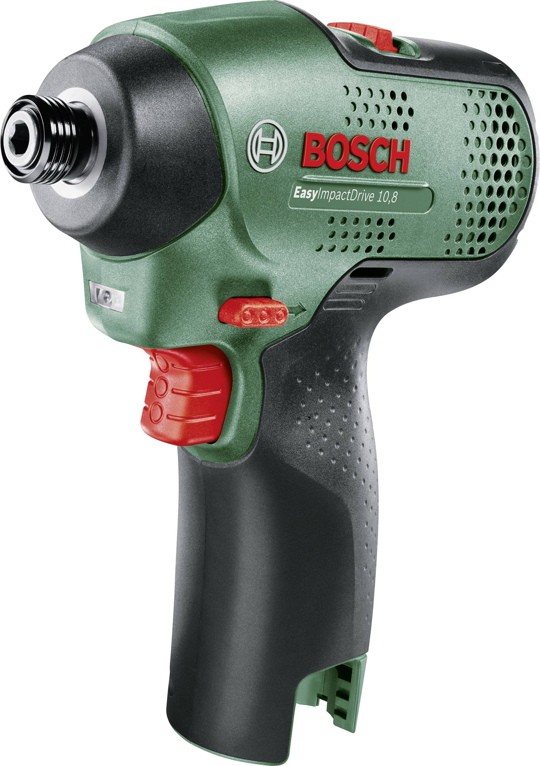 Kända Mutterdragare batteri Bosch Home and Garden EasyImpactDrive 12 12 GQ-09