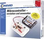 Proffs-övningspaket för mikrokontroller