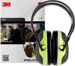 Hörselkåpa Industri