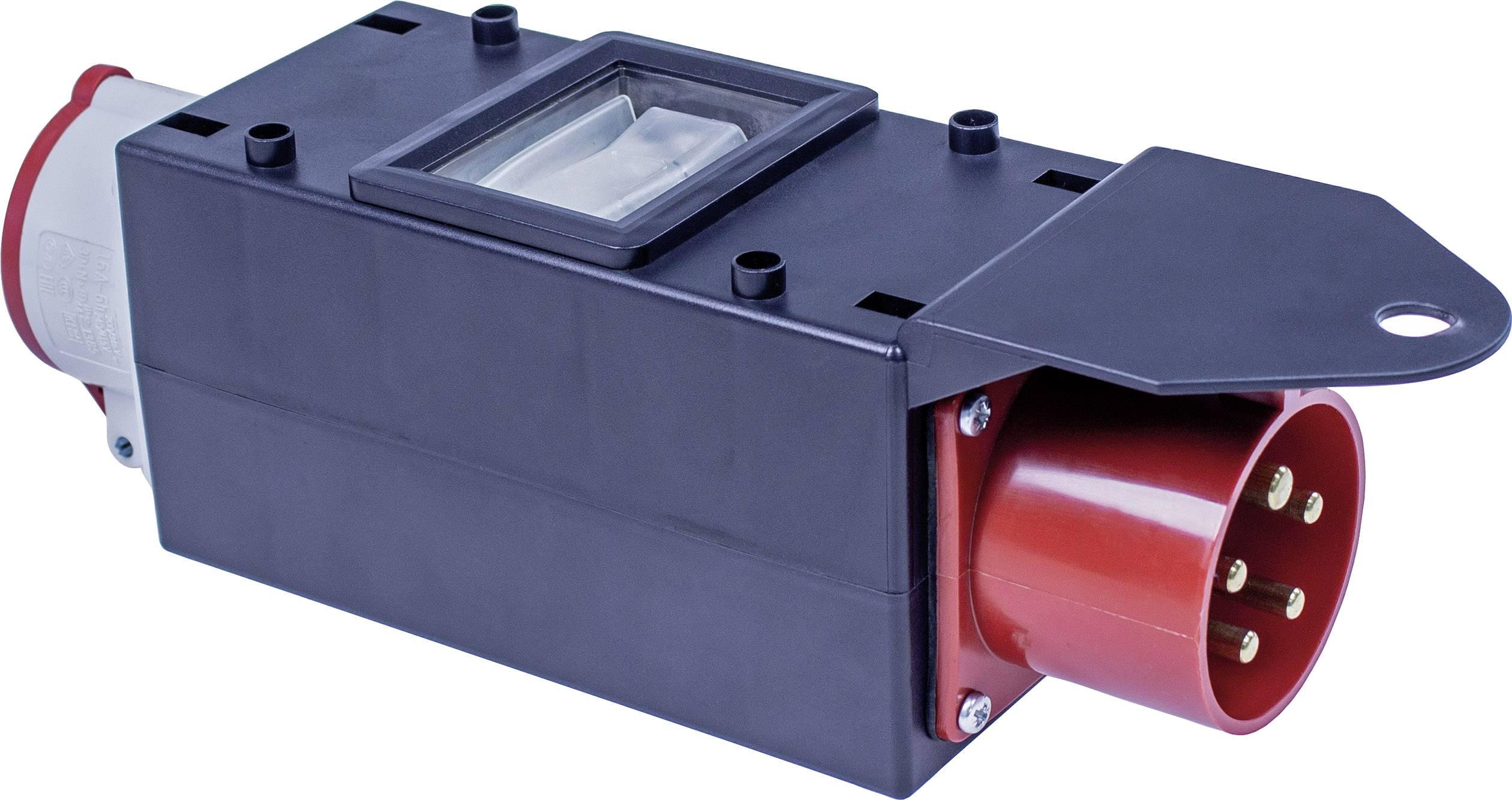 as - Schwabe MIXO Adapter 60703 CEE adapter adcf9e9eff99f