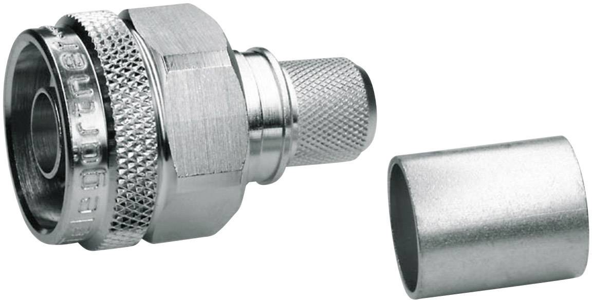 N-Steckverbinder Stecker, gerade 50 Ω Telegärtner J01020A0107 1 St.