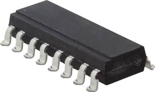 Lite-On Optokoppler Phototransistor LTV-847S SMD-16 Transistor DC