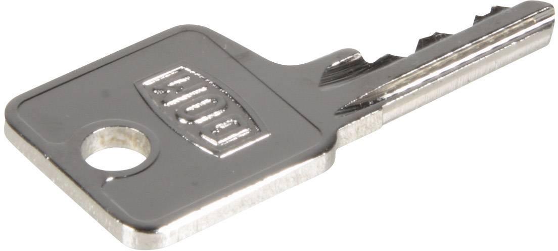 Ersatzschlüssel    Edelstahl Schlegel ES3A36 10 St.