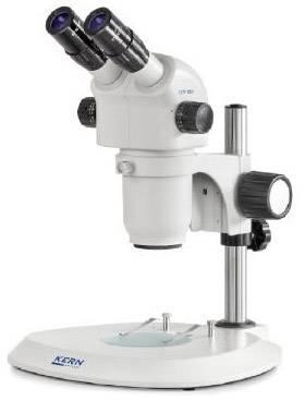 Stereo-Zoom Mikroskop Binokular 55 x Kern Optics OZP 555