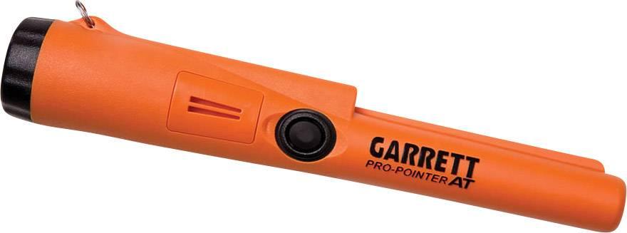 Garrett Pro Pointer AT Handdetektor  akustisch, Vibration 1140900